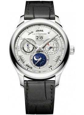 Chopard,Chopard - L.U.C - Lunar One - 43mm - Watch Brands Direct