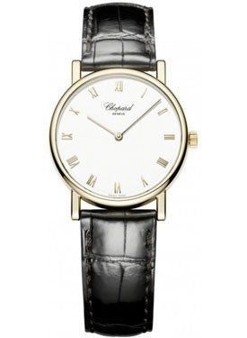 Chopard,Chopard - Classic - 33.6mm - Watch Brands Direct