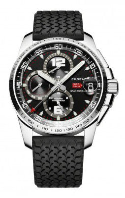 MILLE MIGLIA GT XL - STAINLESS STEEL - Watch Brands Direct