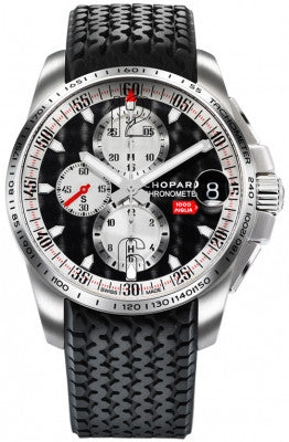 Chopard - Mille Miglia Gran Turismo Chronograph - Limited Edition - Watch Brands Direct