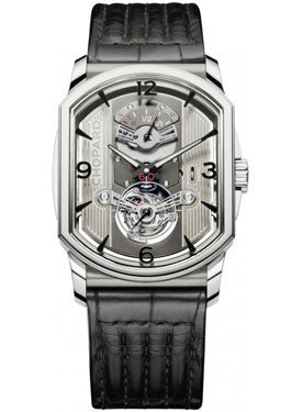 Chopard,Chopard - L.U.C - Engine One Tourbillon - Watch Brands Direct