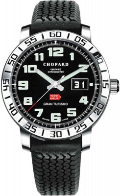 Chopard - Mille Miglia - Gran Turismo - Watch Brands Direct