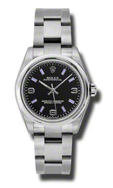 Rolex - Oyster Perpetual No-Date 31mm - Watch Brands Direct  - 1
