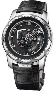 Ulysse Nardin,Ulysse Nardin - Freak - Cruiser - Watch Brands Direct
