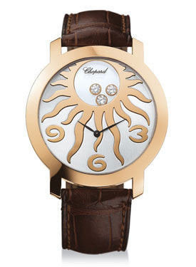 Chopard,Chopard - Happy Sun - Watch Brands Direct