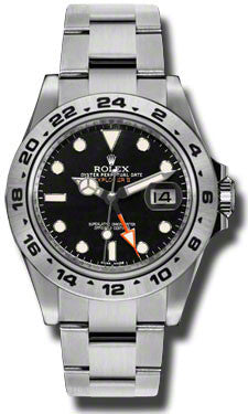 Rolex - Explorer II - Watch Brands Direct  - 1