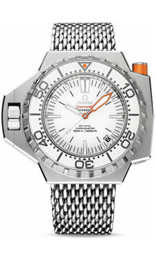 Omega,Omega - Seamaster Ploprof 1200 M Co-Axial - Stainless Steel - Watch Brands Direct