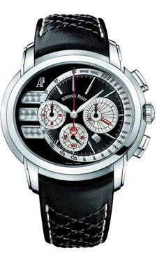 Audemars Piguet,Audemars Piguet - Millenary Chronograph - Watch Brands Direct