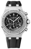 Audemars Piguet,Audemars Piguet - Royal Oak Offshore Chronograph - 37mm - Watch Brands Direct