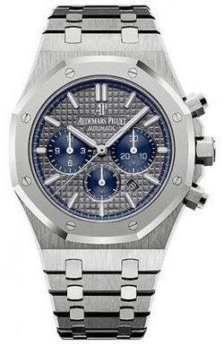 Audemars Piguet,Audemars Piguet - Royal Oak Offshore 41mm - Titanium - Watch Brands Direct