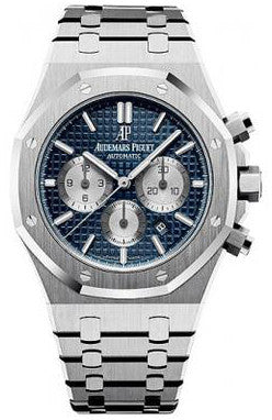 Audemars Piguet,Audemars Piguet - Royal Oak Offshore 41mm - Stainless Steel - Watch Brands Direct