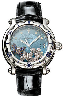 Chopard - Happy Fish - Watch Brands Direct