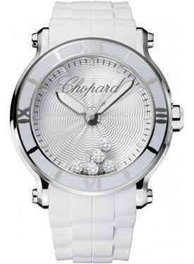 Chopard,Chopard - Happy Sport - Round XL - Watch Brands Direct