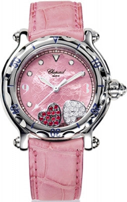 Chopard - Happy Hearts - Watch Brands Direct