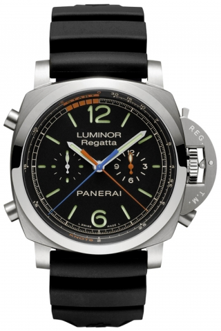 Panerai,Panerai - Luminor 1950 Regatta 3 Days Chrono Flyback Automatic - Watch Brands Direct
