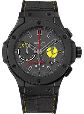 Hublot,Hublot - Big Bang 44mm Evolution Nastie Bang - Watch Brands Direct