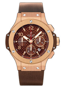 Hublot,Hublot - Big Bang 44mm Novelties Cappuccino - Watch Brands Direct