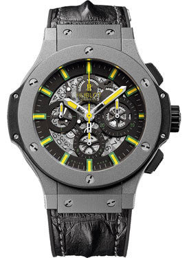 Hublot,Hublot - Big Bang 44mm Aero Bang Niemeyer - Watch Brands Direct