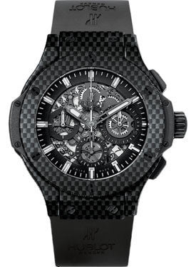 Hublot,Hublot - Big Bang 44mm Aero Bang Carbon - Watch Brands Direct
