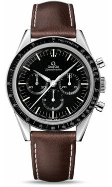 Omega,Omega - Speedmaster Moonwatch Professional First Omega In Space - Watch Brands Direct