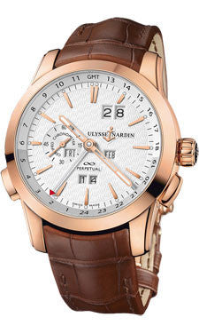 Ulysse Nardin,Ulysse Nardin - Perpetual Manufacture - Limited Edition - Watch Brands Direct