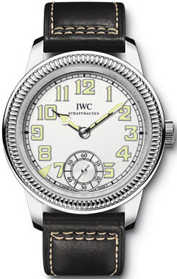 IWC - Vintage Collection Pilot's Watch - Limited Edition - Watch Brands Direct