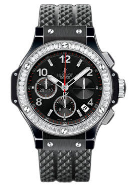 Hublot,Hublot - Big Bang 41mm Black Magic - Watch Brands Direct