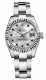 Rolex - Datejust Lady 26 - Steel Fluted Bezel - Watch Brands Direct  - 38