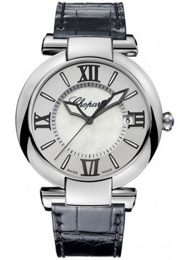 Chopard,Chopard - Imperiale - Automatic 40mm - Stainless Steel - Watch Brands Direct