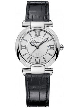 Chopard,Chopard - Imperiale - Quartz 28mm - Stainless Steel - Watch Brands Direct