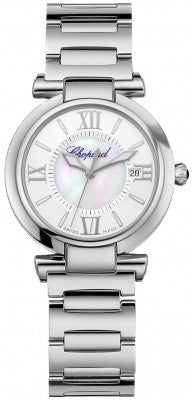 Chopard - Imperiale Automatic - 29mm - Stainless Steel - Watch Brands Direct