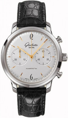 Glashutte - Sixties Chronograph - Watch Brands Direct