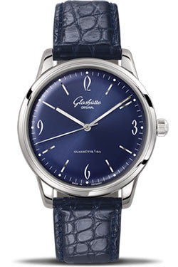 Glashutte Original,Glashutte Original - 20th Century Vintage - Sixties - Watch Brands Direct