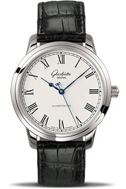Glashutte Original,Glashutte Original - Quintessentials - Senator Automatic - Watch Brands Direct