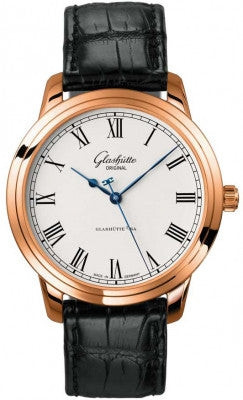 Glashutte - Senator Automatic - Watch Brands Direct