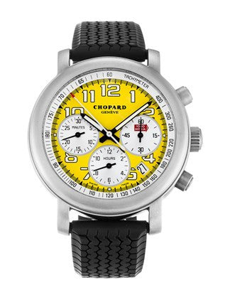 Chopard - Mille Miglia Racing Colors - Chronograph - Watch Brands Direct