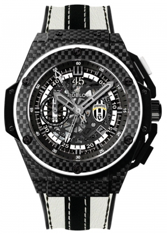 Hublot,Hublot - Big Bang King Power 48mm Juventus - Watch Brands Direct