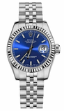 Rolex - Datejust Lady 26 - Steel Fluted Bezel - Watch Brands Direct  - 21