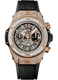 Hublot,Hublot - Big Bang 45mm Unico King Gold - Watch Brands Direct