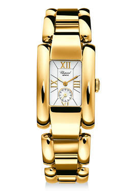Chopard,Chopard - La Strada - Yellow Gold - Watch Brands Direct