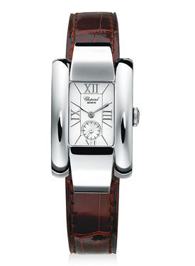 Chopard,Chopard - La Strada - Stainless Steel - Watch Brands Direct
