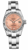 Rolex - Datejust Lady 26 - Steel Fluted Bezel - Watch Brands Direct  - 42