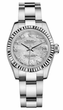 Rolex - Datejust Lady 26 - Steel Fluted Bezel - Watch Brands Direct  - 36