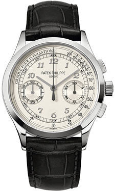 Patek Philippe,Patek Philippe - Complications Chronograph - Watch Brands Direct