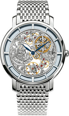 Patek Philippe,Patek Philippe - Complications Skeleton - Watch Brands Direct