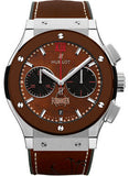 Hublot,Hublot - Classic Fusion 45mm Chronograph - ForbiddenX - Watch Brands Direct