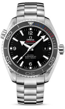 Omega,Omega - Seamaster Olympic Collection Sochi 2014 - 45.5mm - Limited Edition - Watch Brands Direct