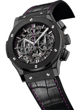 Hublot,Hublot - Classic Fusion 45mm Chronograph - Womanity - Watch Brands Direct