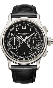 Patek Philippe,Patek Philippe - Grand Complications Split-Seconds Chronograph - Watch Brands Direct