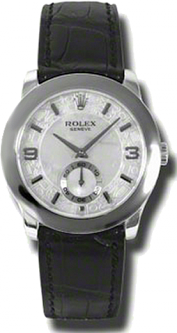 Rolex,Rolex - Cellini Cellinium - Watch Brands Direct